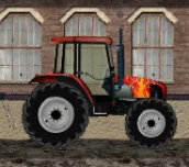 Hra Tractor Mania